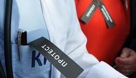 Лекарският съюз реши да оттегли подписите си от договора с Касата