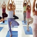 Безплатен семинар по йога премина с голям интерес