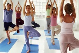 Безплатен семинар по йога.