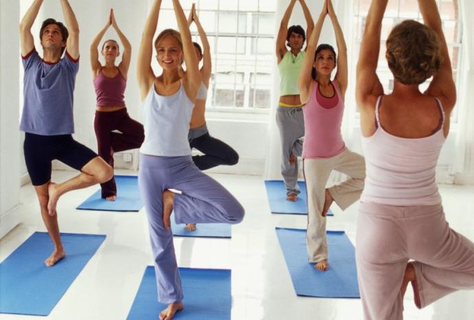 Photo of Безплатен семинар по йога премина с голям интерес