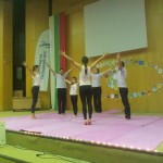 Йога фестивал събра стотици последователи в Русе