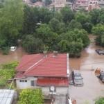 Риск от епидемии в наводнените райони