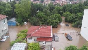 Замърсените води могат да предизвикат епидемии.