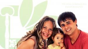Иви вече е почти на две години, а от няколко месеца Ралица и Мариян  се радват на реализирания си социален проект – магазин за био и натурални продукти