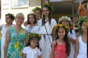 Празник на билките се провежда ежегодно в село Табачка