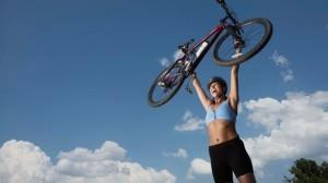 Ползите от каране на колело са свързани и със значително облекчаване на  пътния трафик в големите градове