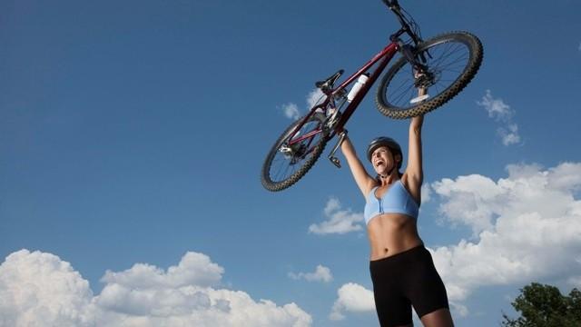 Photo of 8 ползи от каране на колело