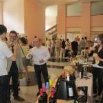 Русенци дегустираха квалитетно вино от 14 региона