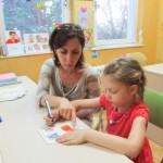 Логопеди помагат в подготовката на детето в първи клас