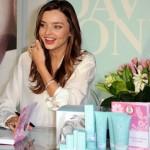 Миранда Кер и Kora Organics – веган козметика за вашата кожа