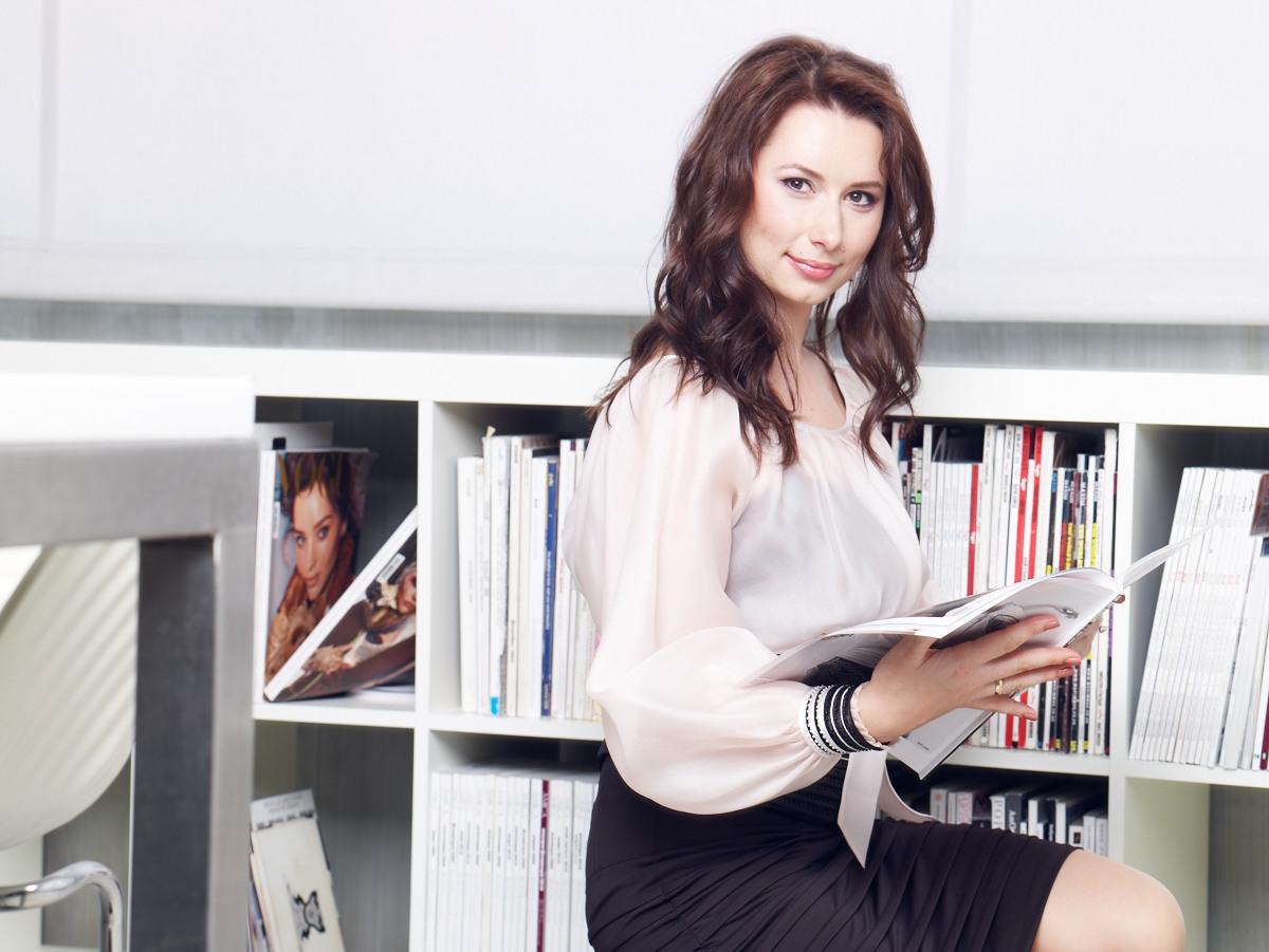 Photo of Наталия Кобилкина: Първо заобичай себе си, после другите