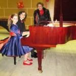Млади таланти с концерт за 9 юни – Ден на приятелството