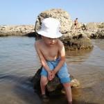 Деца с увреждания за първи път почиват на морето