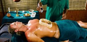 Панчакарма дава здраве не само духа, но и на тялото.