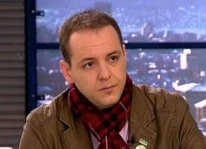България да се превърне в био градината на Европа, предлага Борислав Сандов
