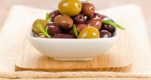 Маслините снабдяват червата ни с пробиотици