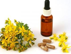 Жълтият кантарион може да се приема вътрешно като чай, прах или тинктура, или външно да се нанася под формата на маслен извлек.