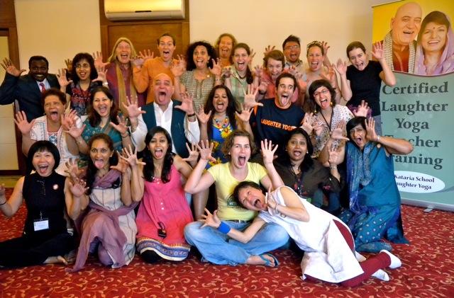 Photo of Йога на смеха или как да се смеем за здраве