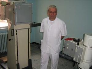 Д-р Граматиков