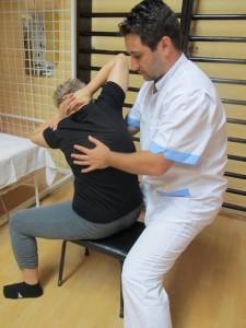 Лечението на Бехтерев се поема от Здравната каса и се води от високо квалифицирани специалисти