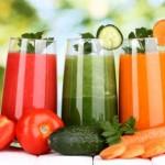 Джусинг – още един начин за здравословно хранене