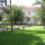 Откриват барелеф на д-р Граматиков в поликлиниката на русенската белодробна болница