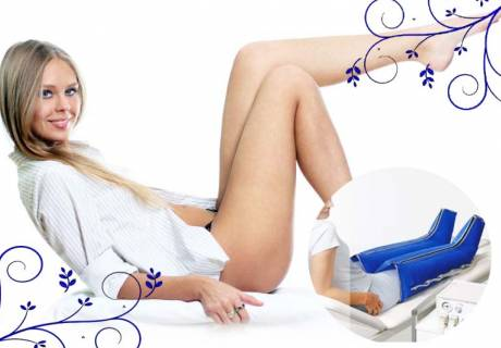 Photo of Пресотерапия помага при отоци по краката