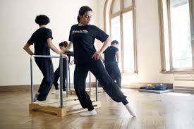 Танголатес -създател е аржентинската фитнес-инструкторка Тамара ди Тела.