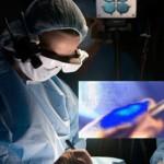 """""""Умни"""" очила помагат на хирурзите- онколози"""