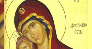 3 700 русенци празнуват утре на Голяма Богородица