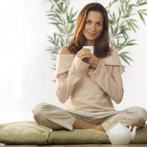 Една жена на 40 години притежава много по-богат житейски опит...