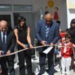 Още 100 деца влизат в чисто нова градина наесен в Русе