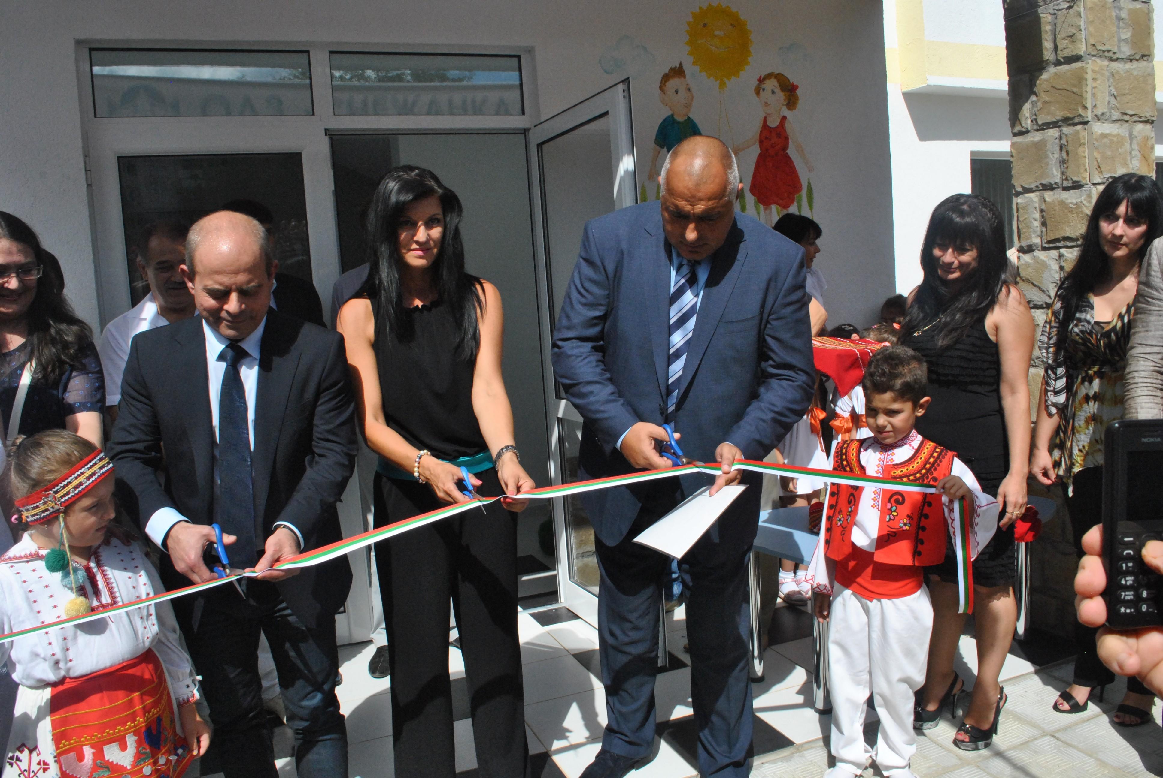Photo of Още 100 деца влизат в чисто нова градина наесен в Русе