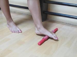 В практиката на специалистите в Центъра, има и случаи на вродено плоскостъпие