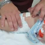 Комплексна терапия за деца и бебета прилагат педиатри в Медика Експерт