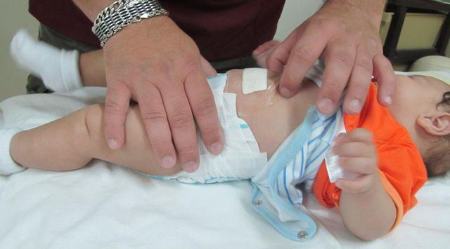 Кърмаческата възраст е времето с най-големи шансове за успешна рехабилитация, твърдят от Медика Експерт