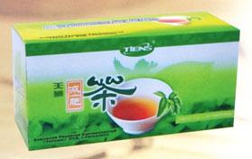 Специалистите  не препоръчват този чай да се приема повече от 10 дни без прекъсване.