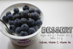 Бисквитки или сладолед са храни, които правят много повече от това да ни отклонят от диетата или режима, който спазваме.