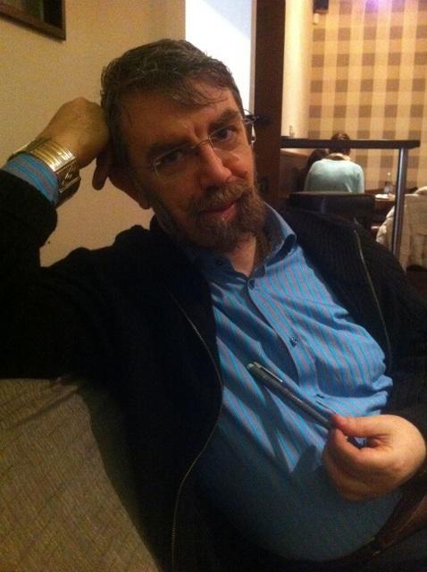 Д-р Пламен Кьосев днес лекува елита на Москва