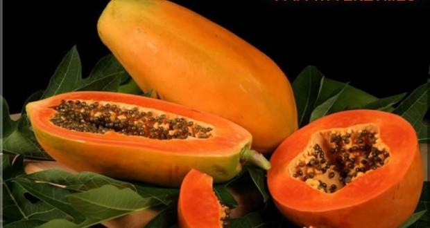 Здрав стомах и бодър дух с папая ензими