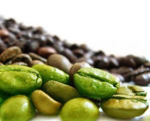 Неизпечените зърна кафе действат благоприятно върху човешкия организъм в много отношения.