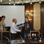 17-годишен русенец на Летни европейски игри за деца с интелектуални увреждания