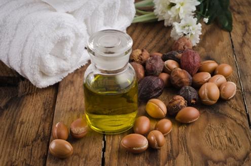 Мароканското злато – арганово масло