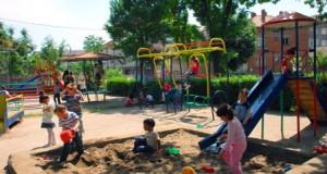Модерно предучилищно образование в 5 детски градини в Русе