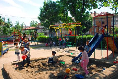 Photo of Модерно предучилищно образование в 5 детски градини в Русе
