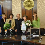 Райна Геров де Перейра стана благодетел на русенски деца