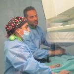 Предимствата на простатната емболизация демонстрираха на живо инвазивни специалисти