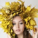 Есен, но не и в нашите коси
