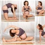 Да останем във форма и по време на бременност