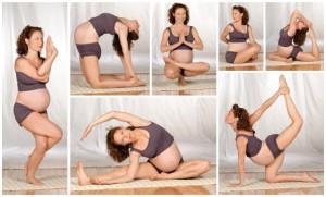 Но все пак има и няколко по-интересни възможности, от които една бъдеща майка може да се възползва, за да остане във форма.